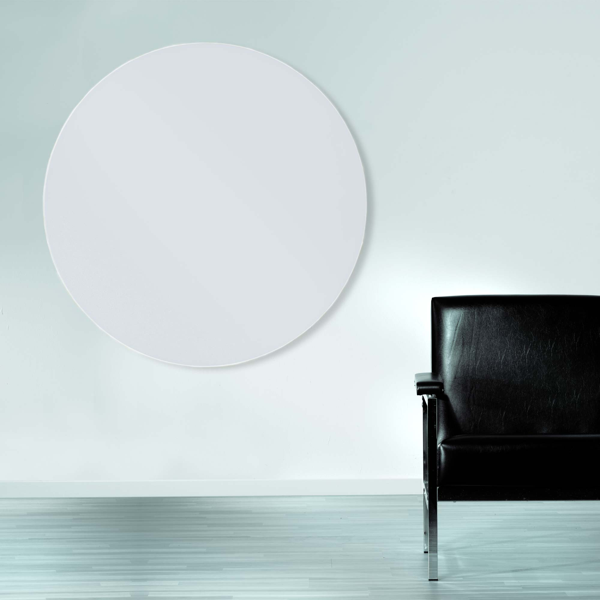 Isolation Phonique Mur Chambre voile de plafond/voile mural rectangulaire, carré, circulaire