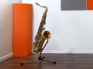 Absorbeur de basses / coupe basses pour une absorption des sons graves
