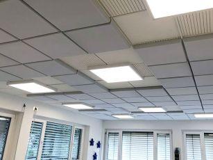 Absorbeur de plafond premium
