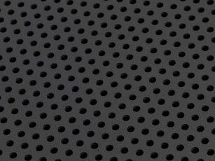 Tapis d'isolation phonique à surface en cuir synthétique