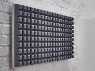 Absorbeurs de bruit premium avec profil trapézoïdal