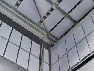 Panneaux d'isolation acoustique Flex Industry