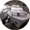 Isolation acoustique dans la construction navale / la construction de yachts